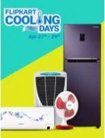 Flipkart Cooling Days Sale