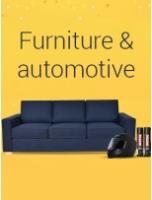 Furniture & Automotive Sale