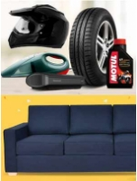 Furniture & Automotive Sale