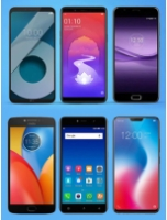 Grand Clearance Sale On Popular Mobiles