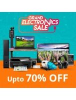 Grand Electronic Sale