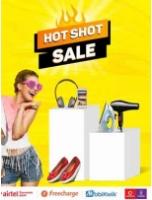 Super Hot Shot Deals