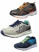 Huge Off on FILA Men's Shoes