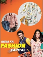 Indias Fashion Capital Store