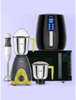 Festive Season Sale: Kitchen Appliances