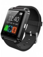 U8 Bluetooth Smart Notification Wrist Watch