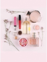 Up to 70% Off On Makeup