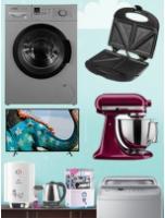 Monsoon Sale: Kitchen & Home Appliances