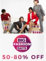 Big Fashion Days