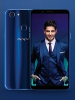 Just Launched: OPPO F5 Sidharth Limited Edition