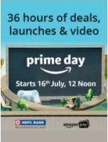 Prime Day Sale: Upto 70% Off On Electronic Products