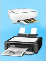 Up to 35% off: Printers
