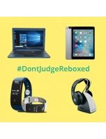 Grab Upto 70% Off On Reboxed