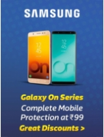 Lowest Prices On Samsung Smartphones
