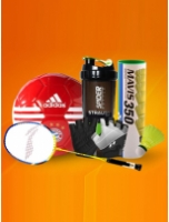 Best Selling Sports Gear