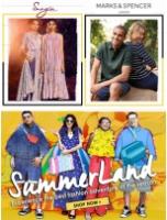 Summer Fashion Sale