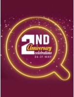 Tata CLiQ 2nd Anniversary Celebration Sale