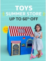 Toys: Summer Store