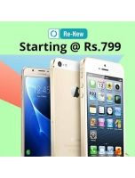 Re-New Mobiles - Upto 72% Off