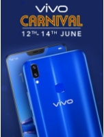 Vivo Carnival 12th - 14th June