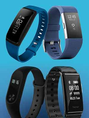 Activity Trackers for Every Need