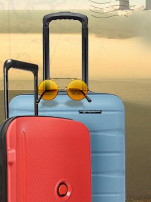 Summer Travelogue