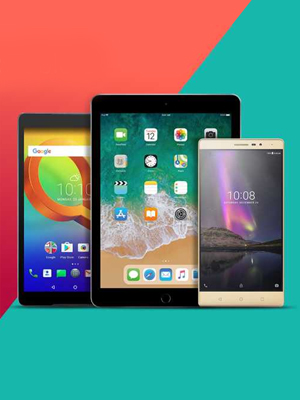 Top Deals On Terrific Tablets