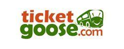 Ticketgoose.com coupons